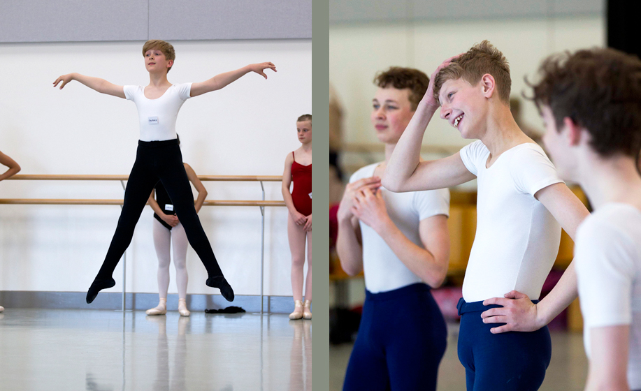 Dance School Photographer in London and Hampshire