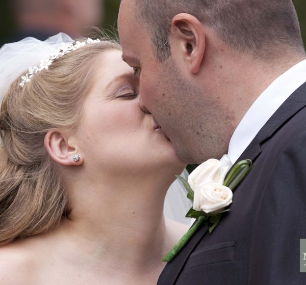 Beautiful wedding at the Ye Olde Bell, Barnby Moor in Derbyshire