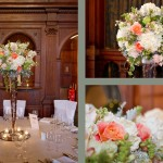wedding florist in Hampshire covering the South of England