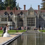 Rhinefield House wedding in June by Hampshire wedding photographer, Martin Bell Photography