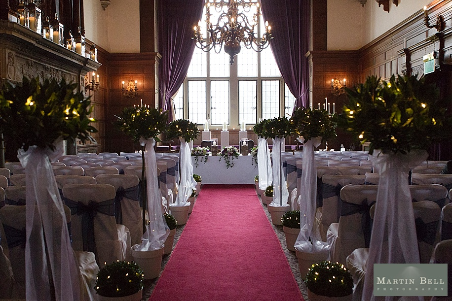 Exclusive use Rhinefield House wedding with Leanne and Mark by Hampshire wedding photographer - Martin Bell Photography