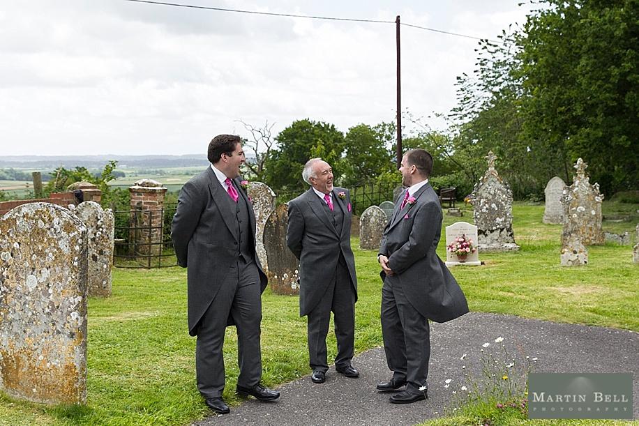 Dorset wedding photography - Martin Bell Photography
