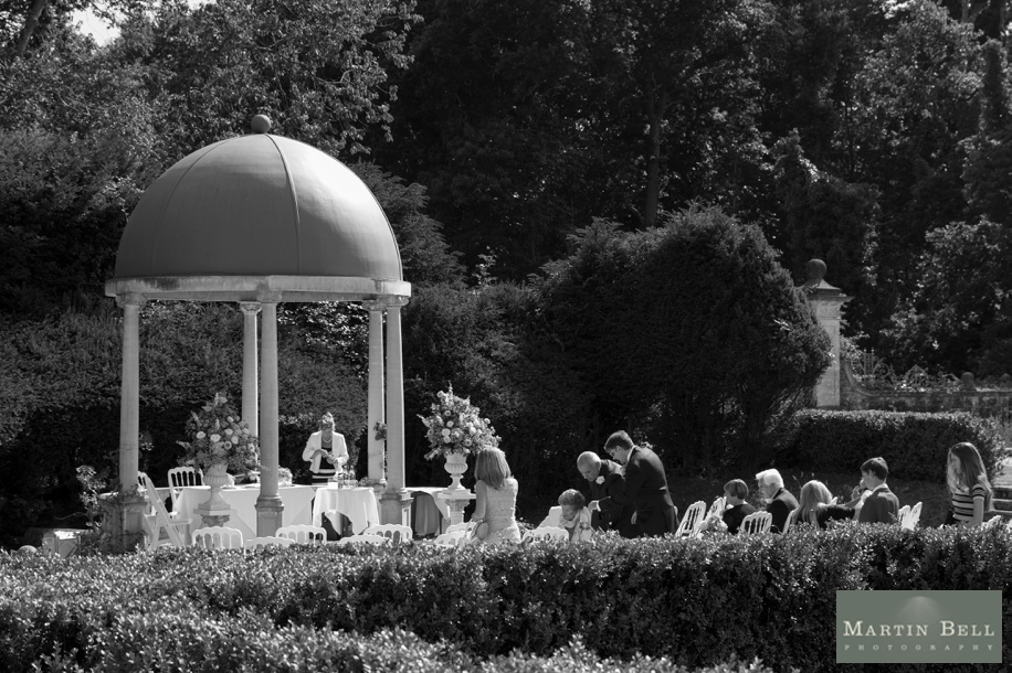 Documentary wedding photography at Rhinefield House in the New Forest