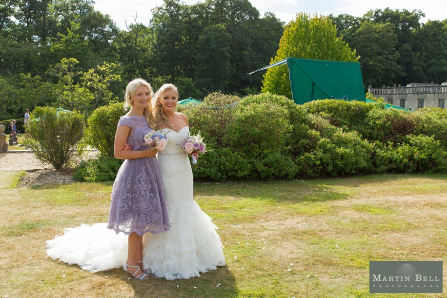 reception drinks documentary wedding photography at Rhinefield House Hotel in the New Forest