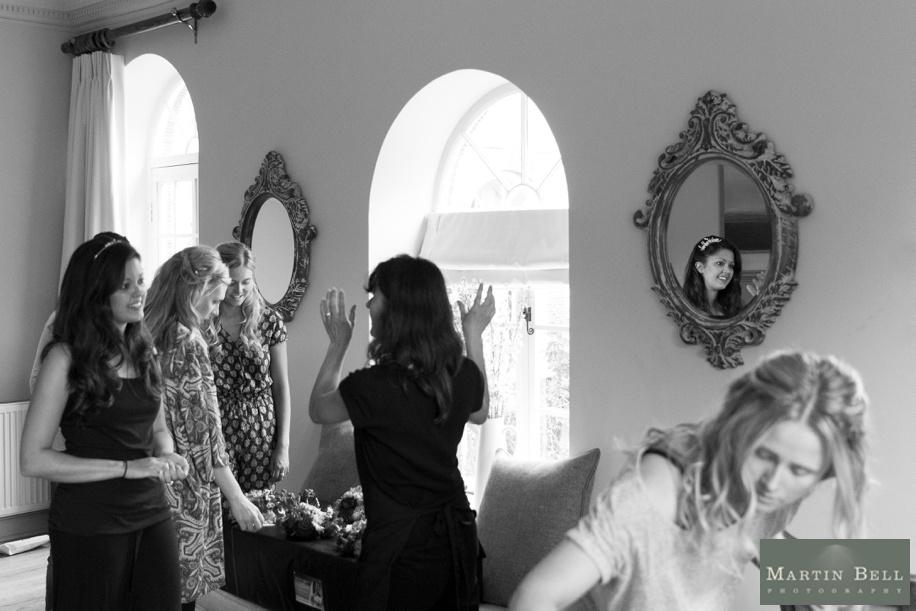 Hampshire wedding photographer - Manor Barn Buriton wedding photography