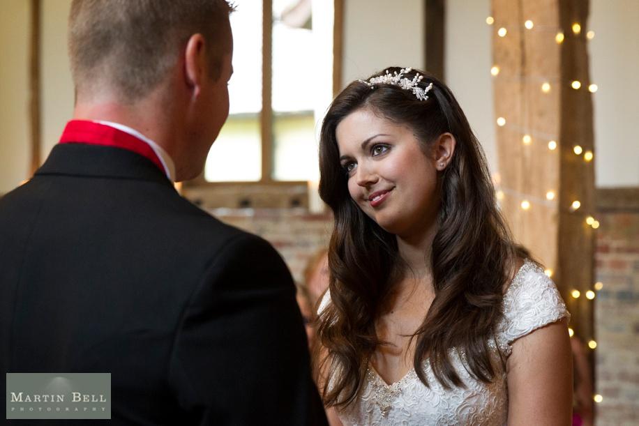Manor Barn Buriton wedding photography