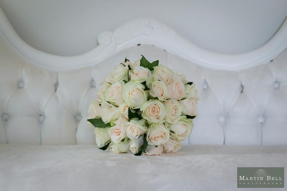 Bridal bouquet ideas - Martin Bell Photography