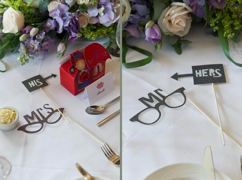 Fun wedding gift ideas - Manor by the Lake
