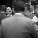 Maxwell Hotel wedding - reception drinks