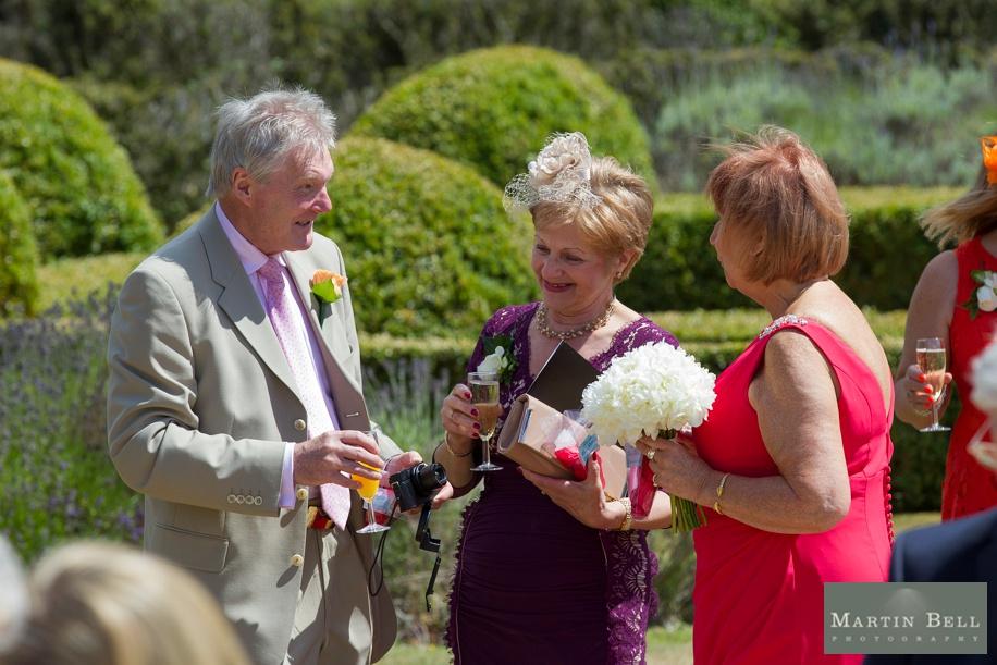 Documentary wedding photography Hampshire