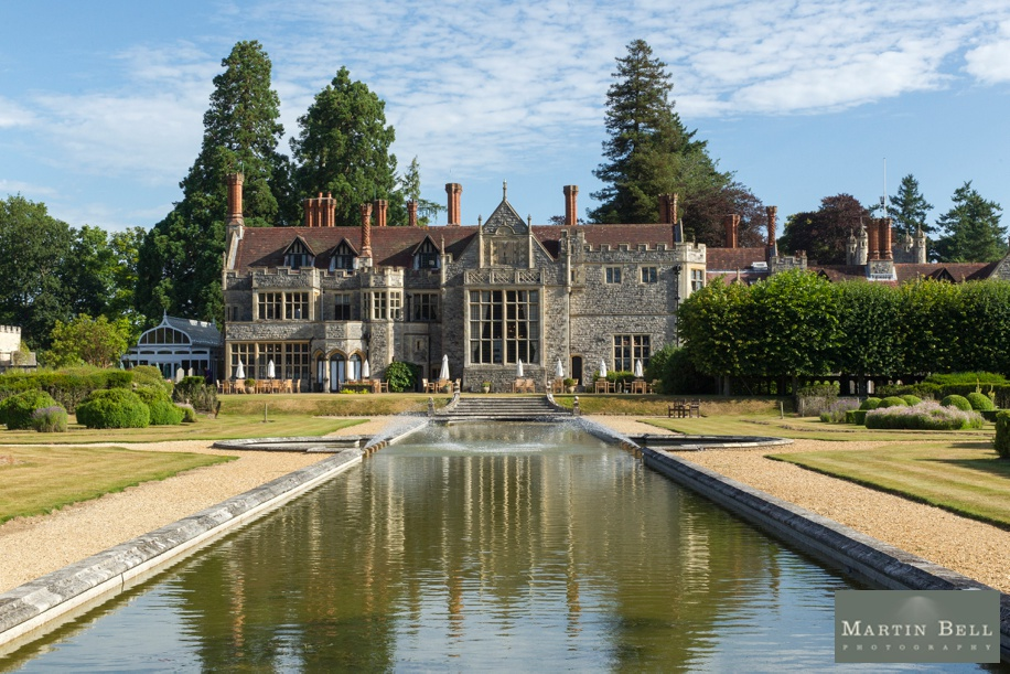 Rhine field House - New forest