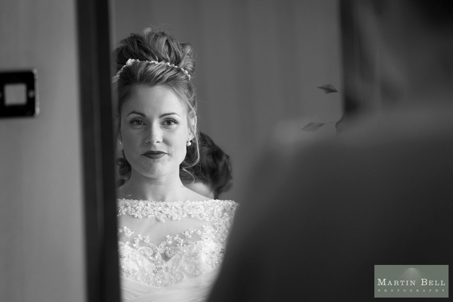 Jen and Matt's New Forest wedding at Rhinefield House - Martin Bell Photography