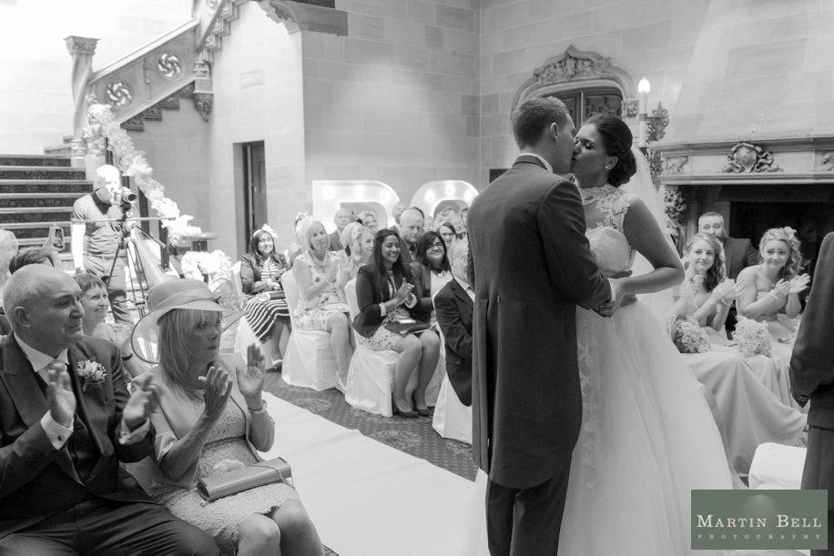 Northcote House wedding - Wedding vows