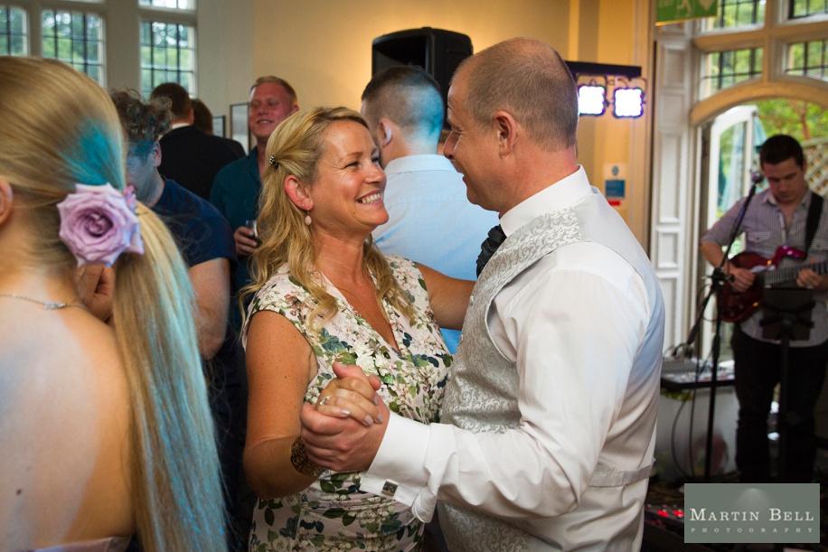 Documentary wedding photographer Hampshire - Martin Bell Photography