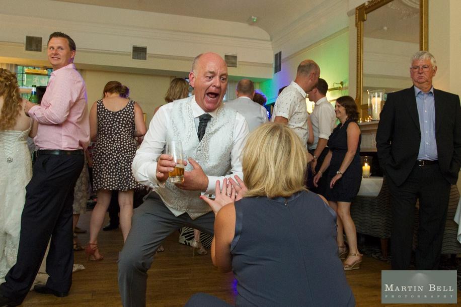 Documentary wedding photographer Hampshire - Martin Bell Photography - Rhinefield House wedding