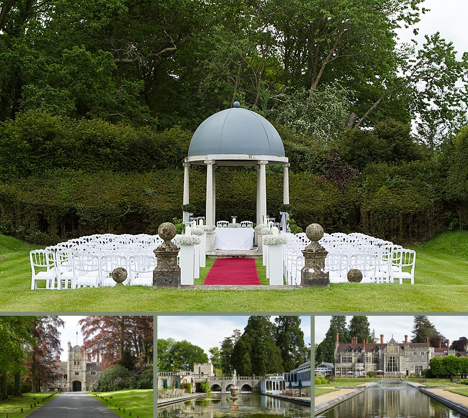 Rhine field House wedding photography - Martin Bell Photography
