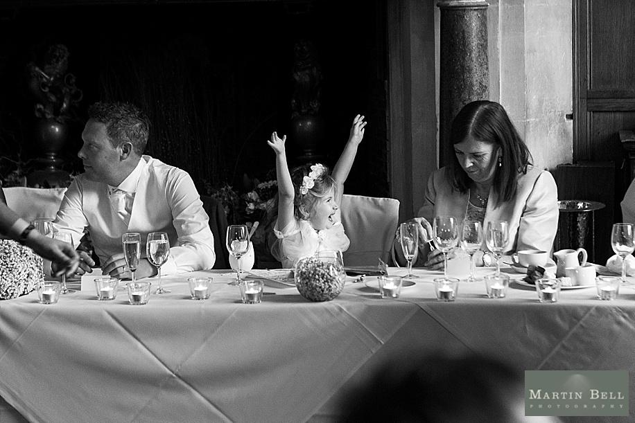 Rhinefield House wedding photography - speeches
