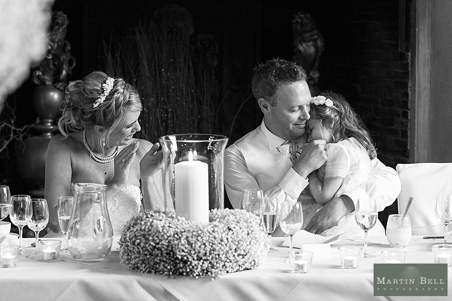 Rhinefield House wedding photography - Martin Bell Photography