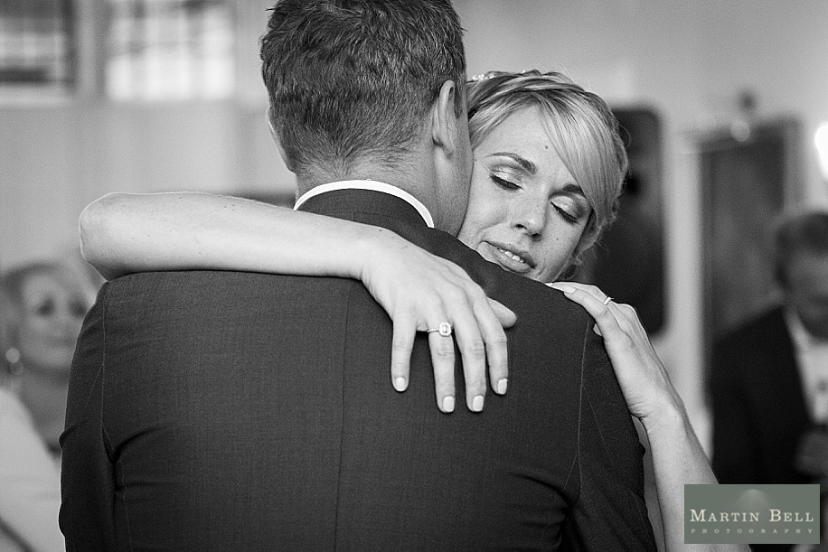 Rhinefield House wedding photography  - Martin Bell Photography - first dance