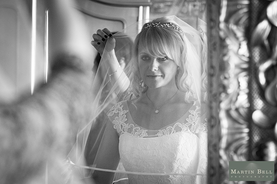 Spitbank Fort wedding photography by Martin Bell Photography