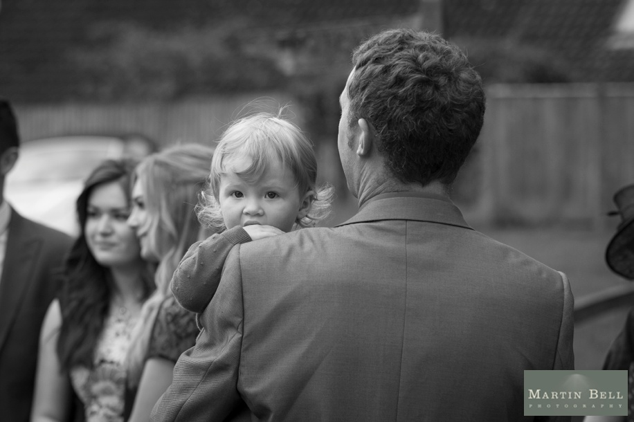 Documentary wedding photography in Hampshire - Martin Bell photography