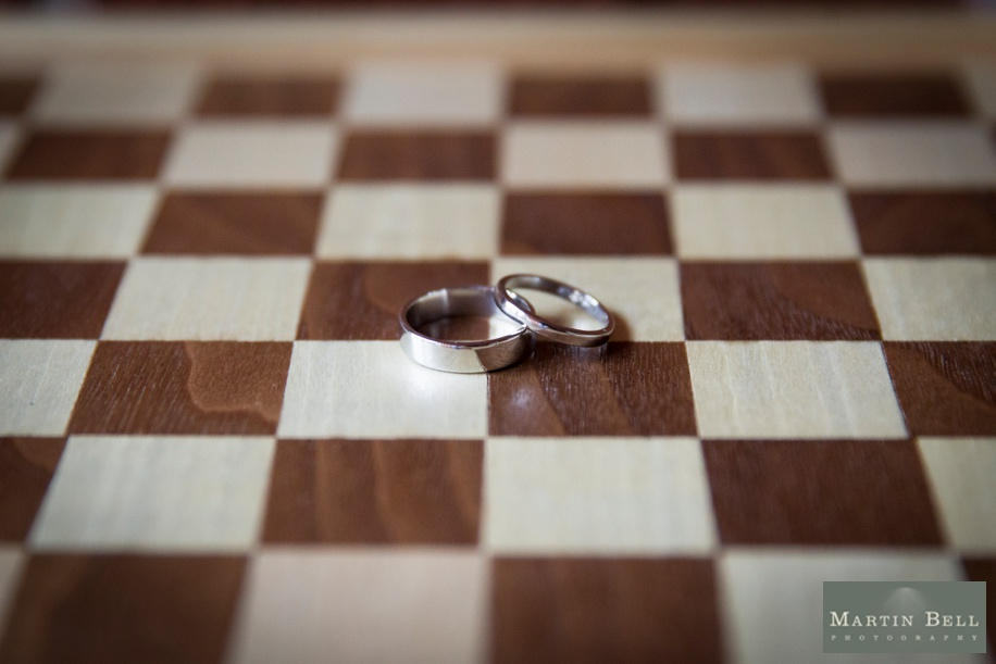 alternative wedding ring photograph ideas