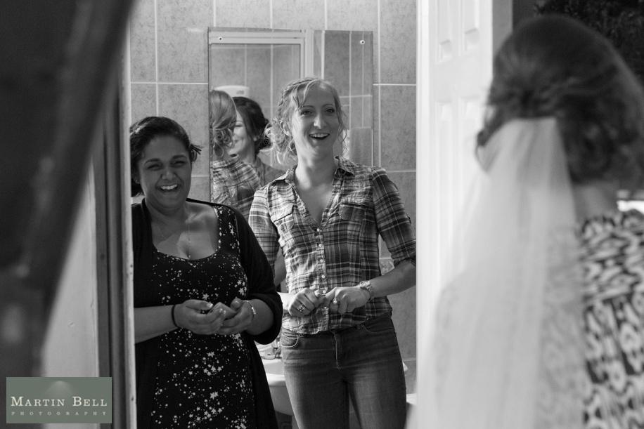 wedding photographer Hampshire - Martin Bell Photography