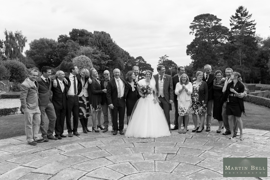 Wedding photographer Hampshire - Elmers Court wedding photography