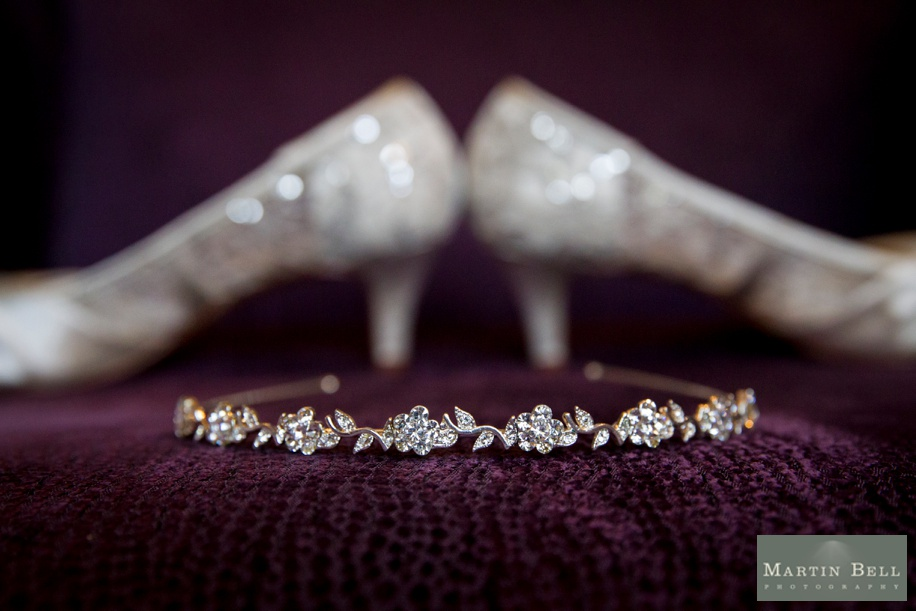 Stunning tiara's for your wedding day