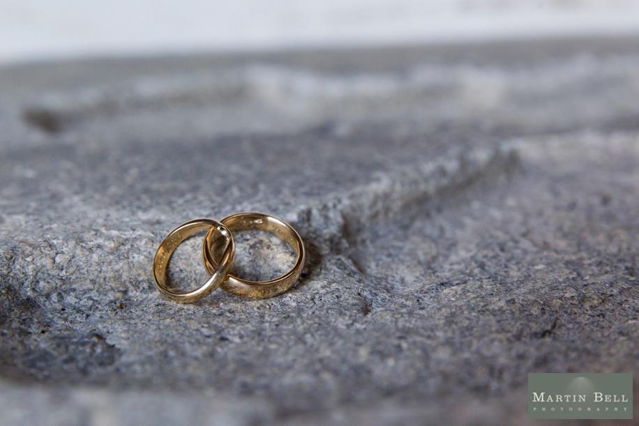 DIY wedding ring ideas