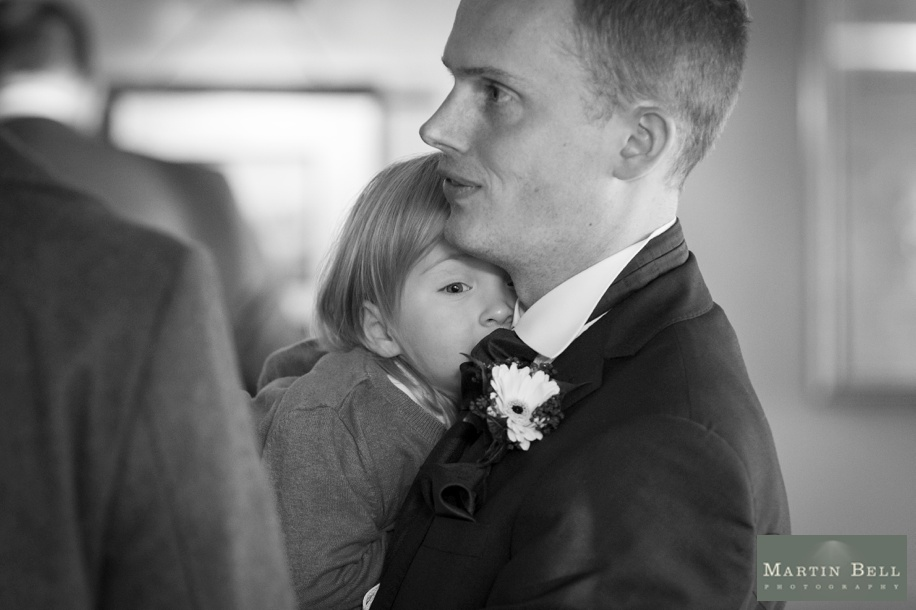 Journalistic wedding photography at RHinefield House