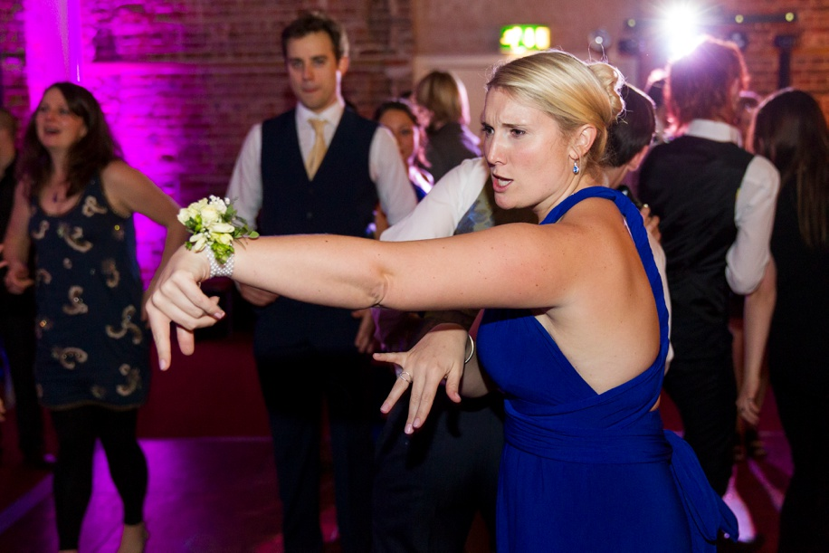 evening reception at exclusive use Highcliffe Castle weddings