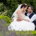 A wedding at Rhinefield House with a disabled Groom