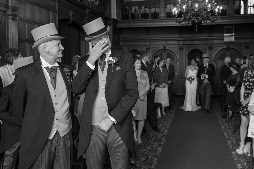 Documentary wedding photography 2016