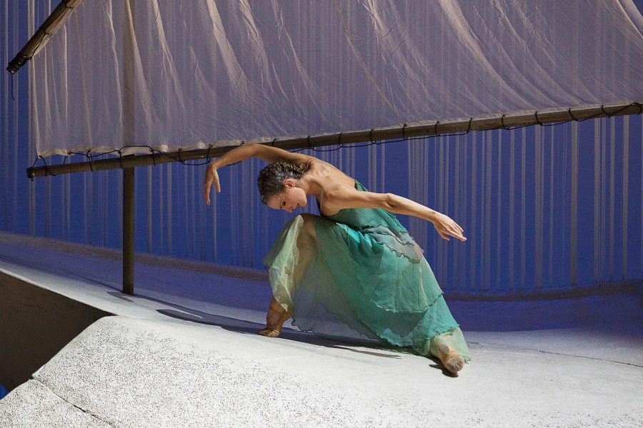 London theatre and dance photographer - Martin Bell Photography