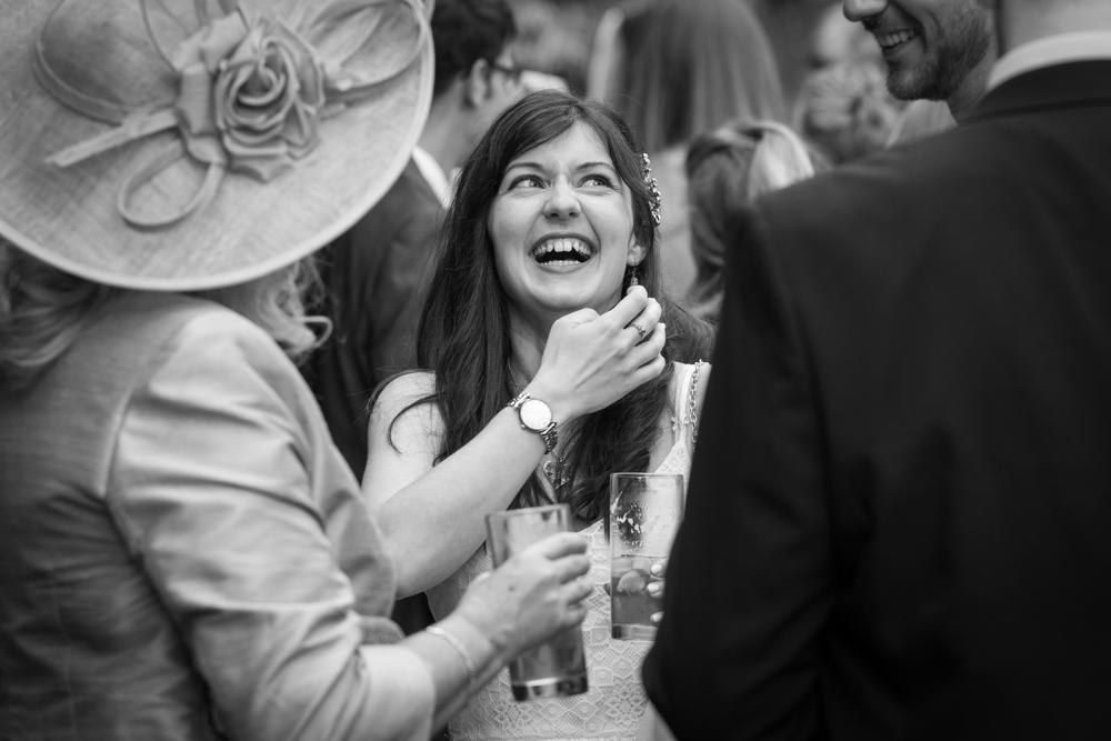 Beaulieu Domus wedding photography
