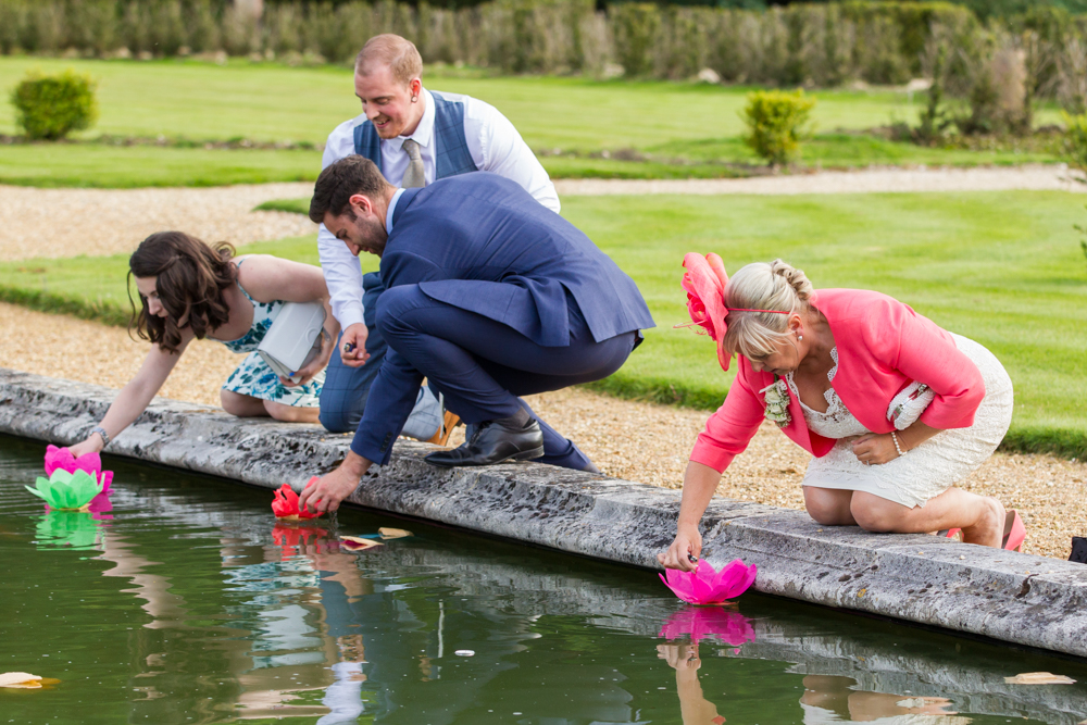 New Forest wedding photography at Rhinefield House
