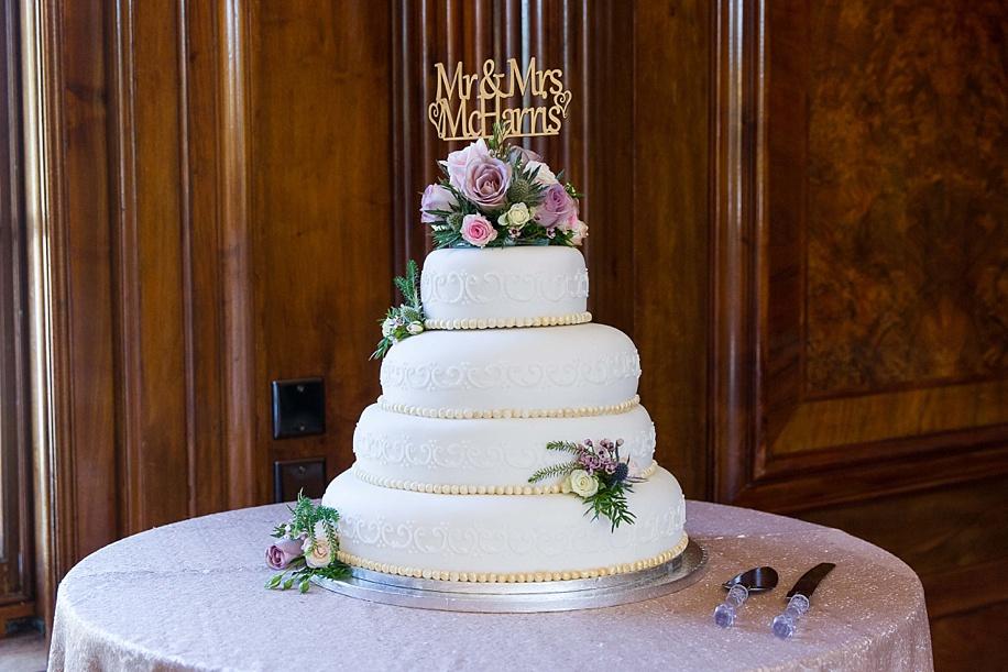Southampton wedding photographer - Townhill Park House & Gardens - cake ideas
