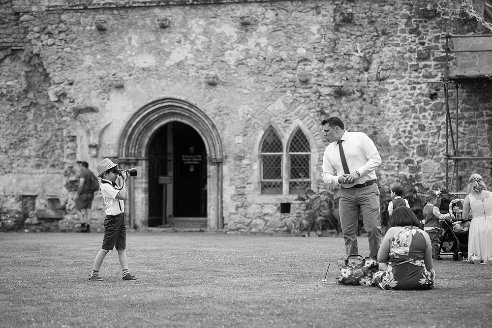 Beaulieu Domus wedding photography by an award winning wedding photographer in Hampshire, Martin Bell photography