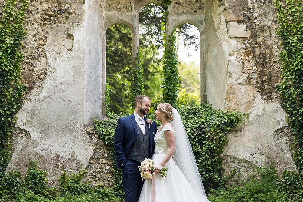 Lainston House wedding photography by award winning Hampshire wedding photographer, Martin Bell Photography