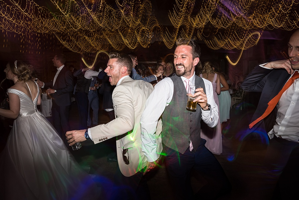 UK Best wedding Photographer South Central 2018 Martin Bell Photography - The Wedding Industry Awards