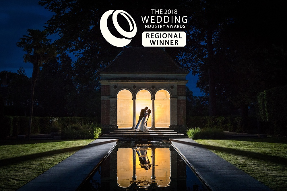 South Central Wedding Photographer of the Year