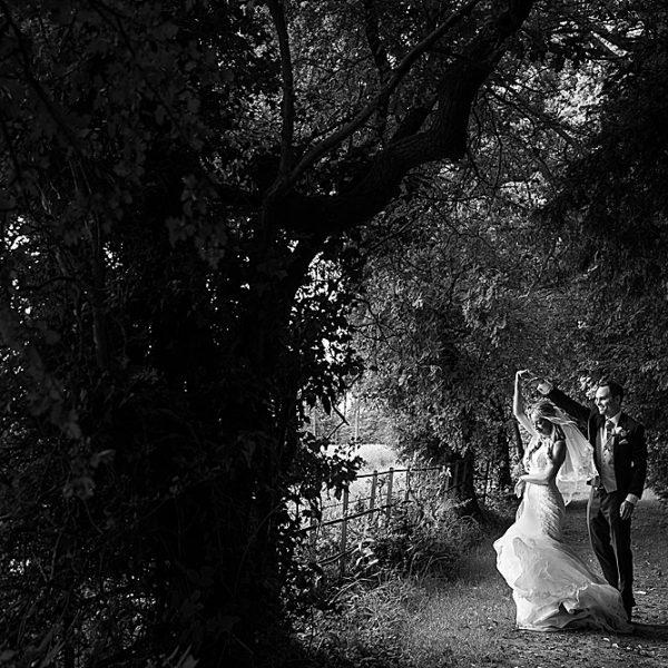 Audleys Wood wedding photography ~ Maddy & Stuart