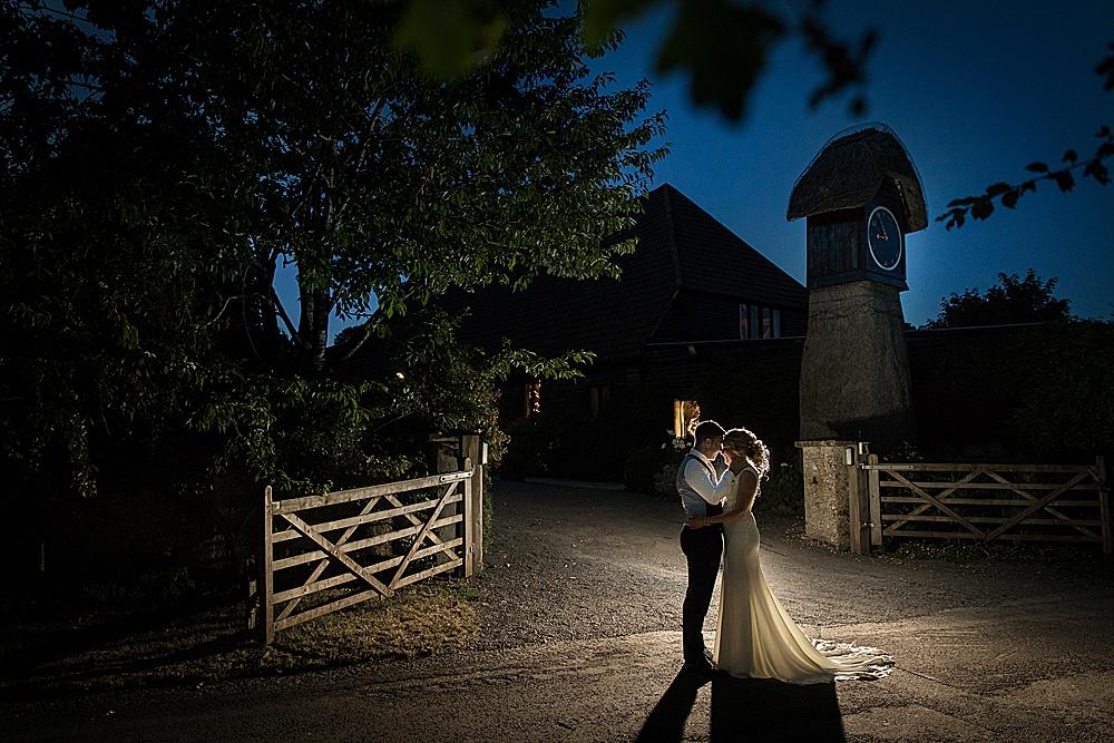 Clock Barn Wedding Photography   A summer wedding at Clock Barn   Martin Bell Photography