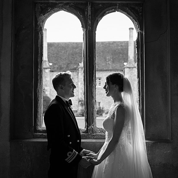 Hospital of St Cross Wedding ~ Sophie & Craig