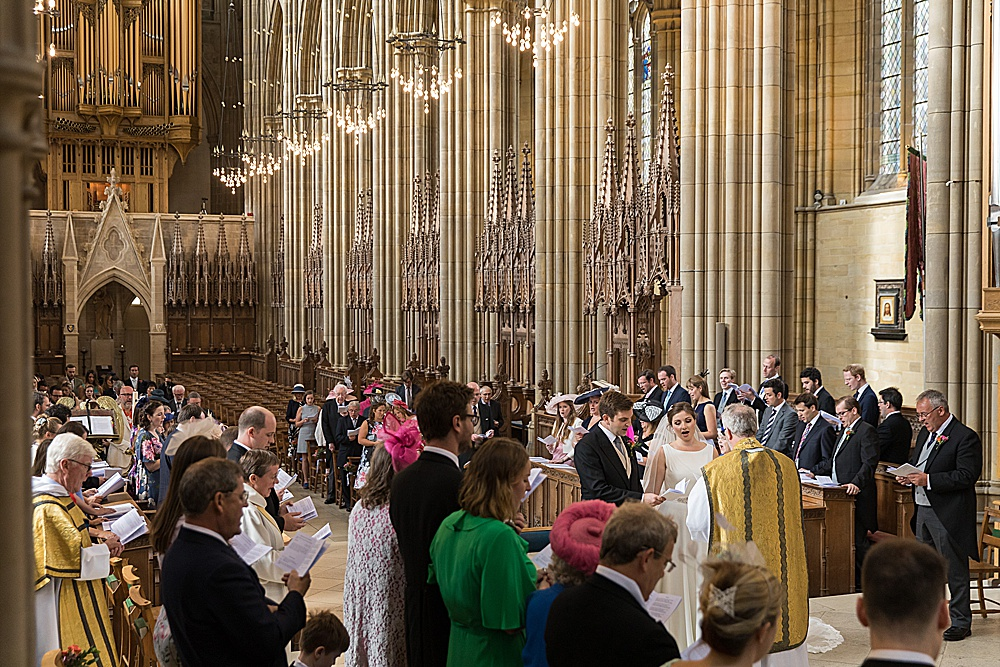 lancing college chapel wedding photography by Martin Bell Photography