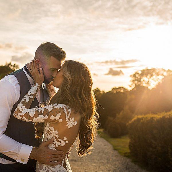 Rhinefield House Wedding Photography ~ Bonnie & Elliot