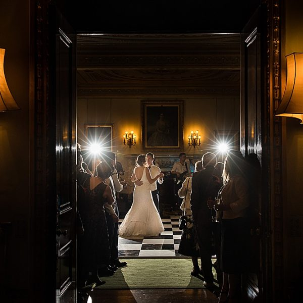 Somerley House Wedding Photography ~ Claire & James