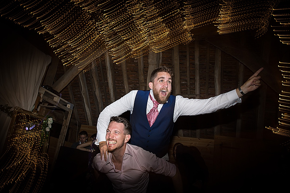 Titchfield Great Barn wedding photography by Hampshire wedding photographer Martin Bell Photography