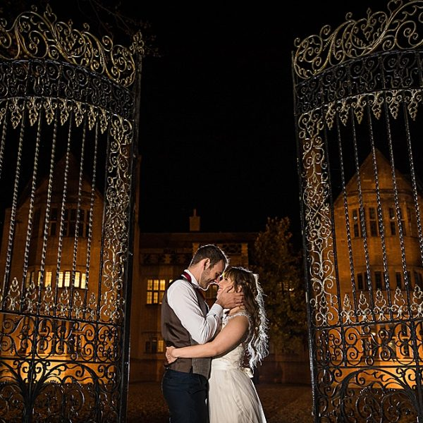 New Place Wedding Photography ~ Debbie & Matt